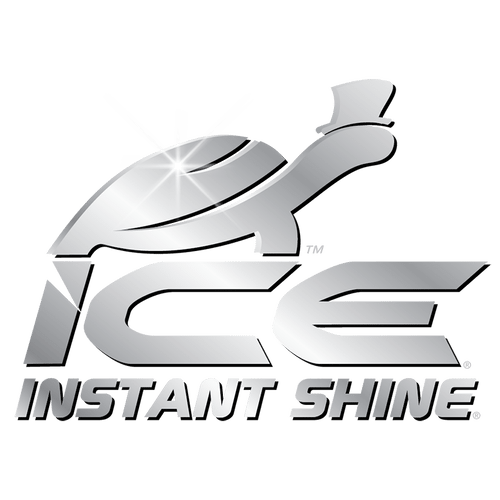 ice instant shine logo