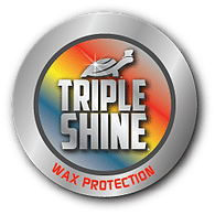 triple shine logo